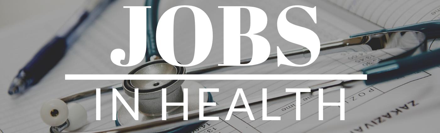 JOBS IN HEALTH - VACATURESITE VOOR DE ZORG